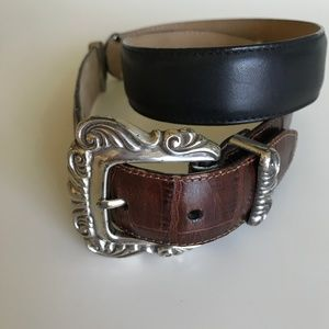 Brighton Belt-Medium